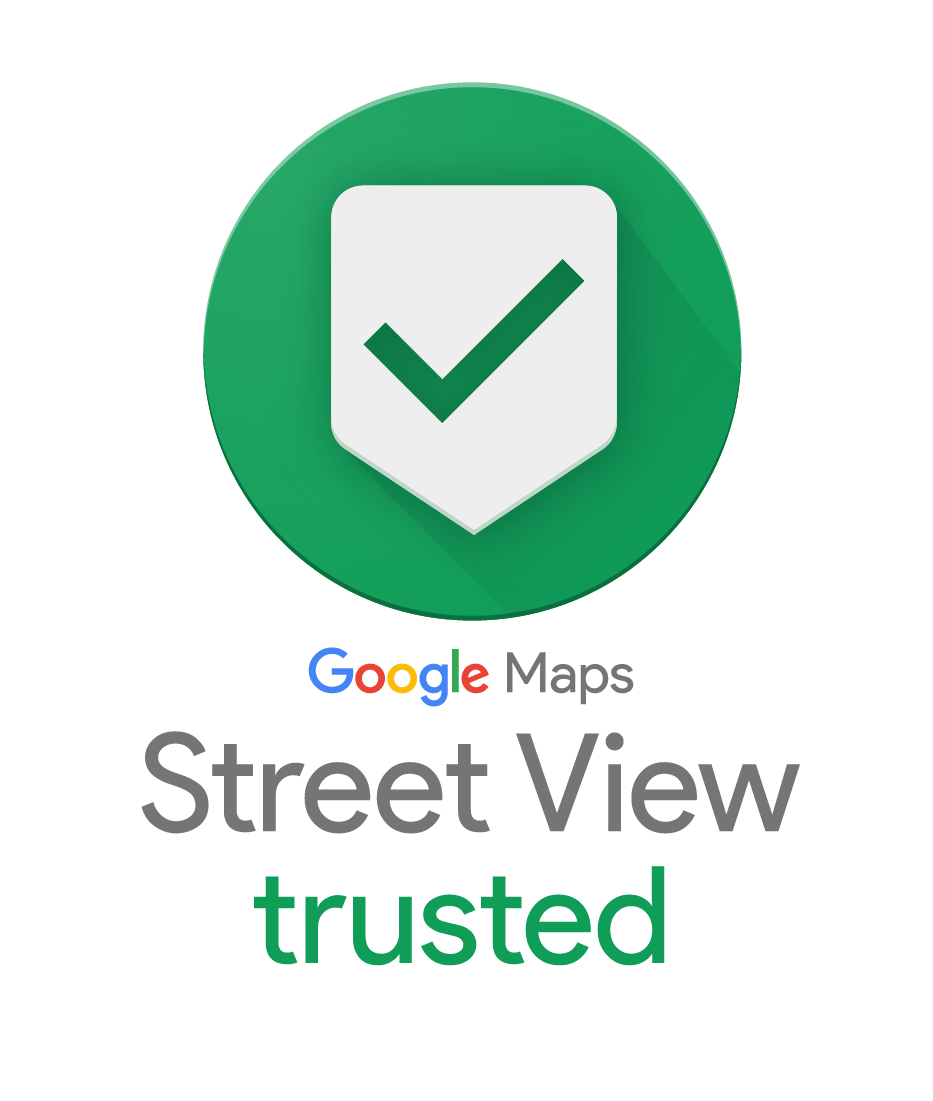 Google Street View Trustd Agency
